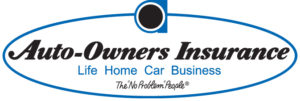 Auto-Owners Insurance Carriers Logo